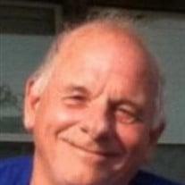 Gary Paul Thyfault