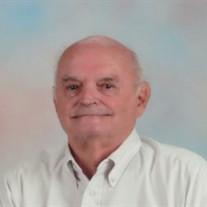 John David Dobbin