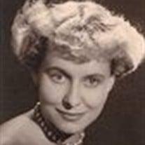 Paulette Jeanne Pereira
