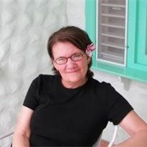 Brenda Carol Barnes