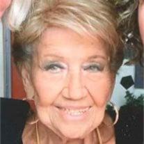Floye Juanita Logan