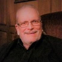 Gary F. Pruett