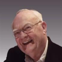 Robert Kent Caldwell