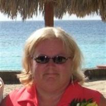 Cynthia Gay Hively