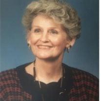 Georgia Fay Travis
