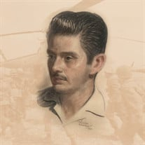 Robert R. Rubio Sr.