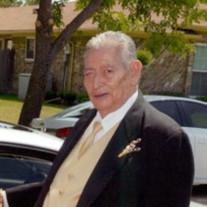 Gabriel Padilla Sr.