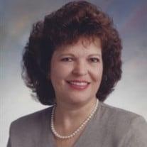 Linda Charlene Roberts