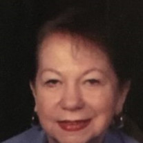 Elizabeth Holcomb