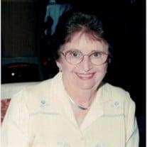Barbara Perkins (Fowler) McCumber