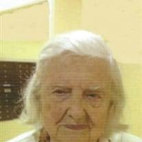 Edna Waldenville McClintock