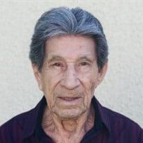 Roy Augustine Martinez
