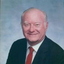 George Devereaux Johnson