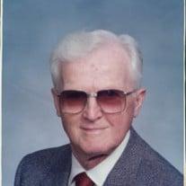 Howell (Hal) Erwin Davenport