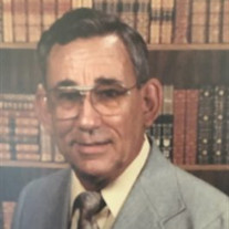 Barney Hubert Bronson