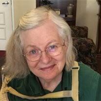 Diane Margaret Arnold