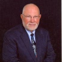 Harrison Broyles, Jr.