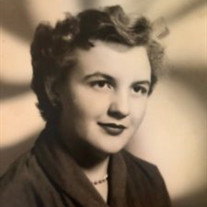 Dorothy Evelyn Roberts Lyle