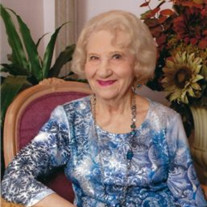 Maud Ann Smith