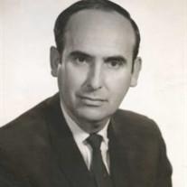 Jimmy Charles Green