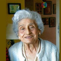 Mary Hope Munoz