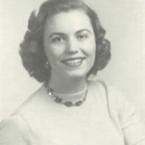 DOROTHY JEANNE MORRISON