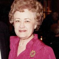 Margaret James Freeman