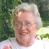 Dorothy George Lankford