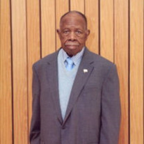 Louis WesleyDavis, Jr.