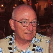 George Garry Pewitt