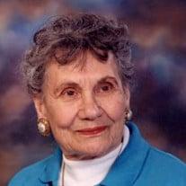 Mary C. Johnson