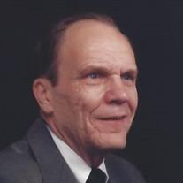Roger Tolbert Cox