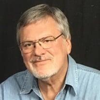 Tim Millard Casner