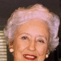 Betty Jackson Miller
