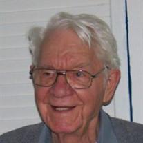 Edgar Allen Jeffrey