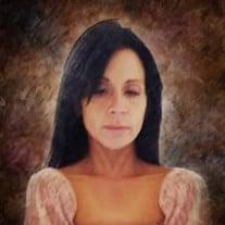 LaDonna Rachelle Garcia