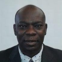 Kayode G. Oyedepo