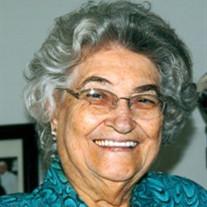 Mary Maxine Moore
