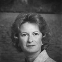 Josephine Keller Aldridge