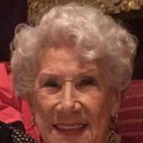 Juanita Marie Nixson Watkins