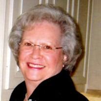 Margaret Mae Fulton