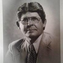 Robert Ted Bearden