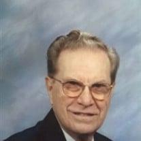 Raymond G. W. Keil