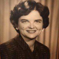 Betty Rae Boatwright