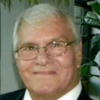 Harry Wilkerson