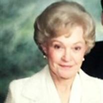 """Elizabeth Jo """"Betty"""" Massey"""