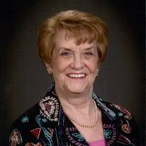 Jossie Nell Griffin
