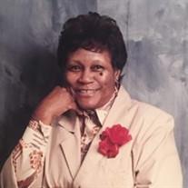 Mary Lee Bailey