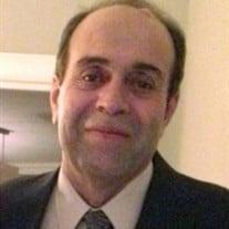Gholam Nematipour