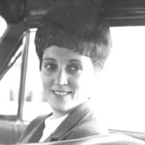Mary Margaret Heath
